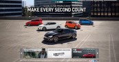 Scion Make Every Second Count