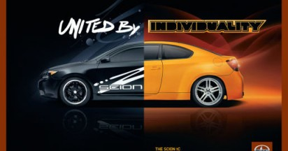 Scion Samples United by Individuality
