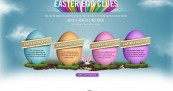 Skittles Touch Easter Eggs