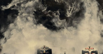Sky Formula 1 Monsters