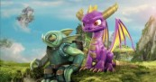 Skylanders Spyro's Adventure: The Beginning