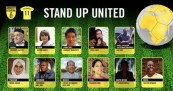 Amnesty Stand Up United