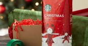 Starbucks Holiday Coffee