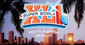 Super Bowl 2007 TV Advertising