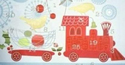 Target Countdown Christmas Calendars