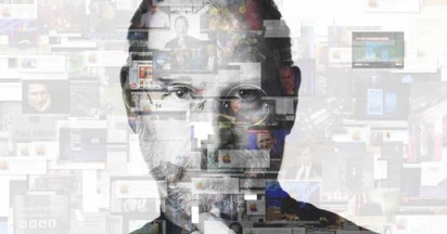 TBWA Tribute to Steve Jobs