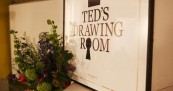 Ted's Drawing Room