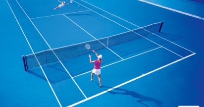 Tennis Australia Get An Advantage