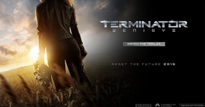 Terminator Genisys Changes Everything