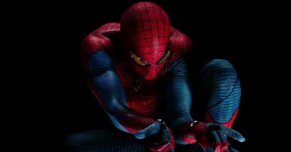 The Amazing Spider-Man Trailer