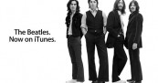 Apple Sells Beatles on iTunes