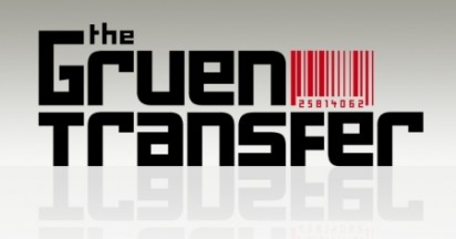 Gruen Transfer Ads on ABC