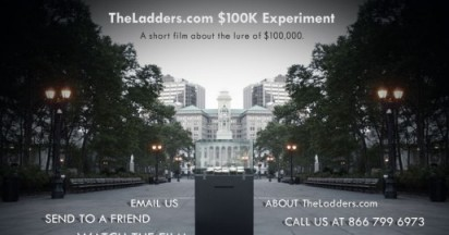 The Ladders 100k Site