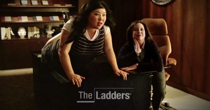 The Ladders More Attractive