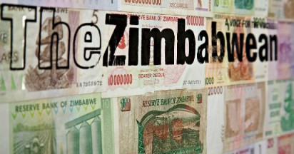 Trillion Dollar Campaign from Zimbabwe