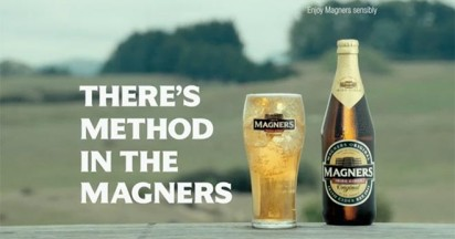 Method in the Magners