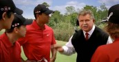 Tiger Woods Returns with EA Sports Team