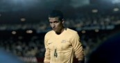 Tim Cahill a Weetbix Kid in Opera
