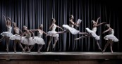 The Times a Short Sharp Read for Ballet Dancer