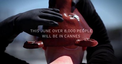 To Hell With Ads at Cannes