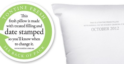 Tontine Fresh Pillows
