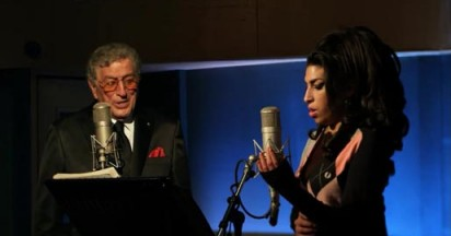 Amy Winehouse Tony Bennett Body and Soul