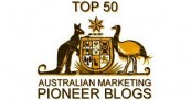 Top 50 Australian Marketing Blogs