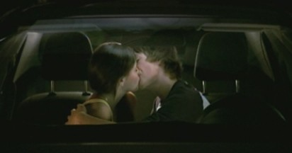 Toyota Kissing Teens