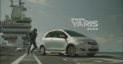 Toyota Yaris with Big Ideas