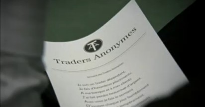 Volkswagen Traders Anonymous