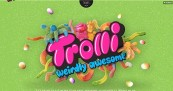 Trolli Weirdly Awesome