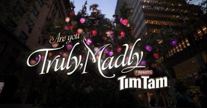 Truly Madly Tim Tam Orchard