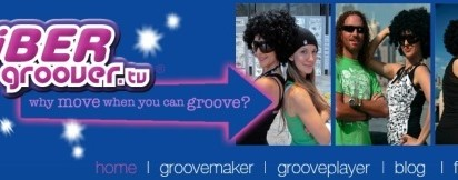uBERgroover.tv exploring culture through dance