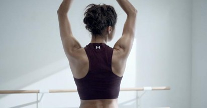 Under Armour Women – I Will What I Want