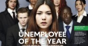 Benetton Unemployee of the Year