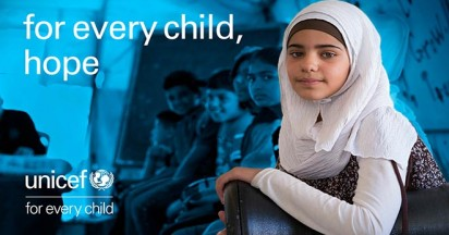 UNICEF For Every Child Hope