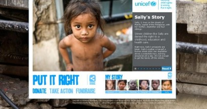 UNICEF Put it Right