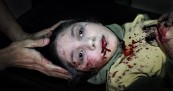 UNICEF Photo of the Year 2013 Features Syrian Girl