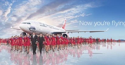 Virgin Australia S'Wonderful