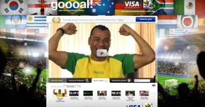 Visa Go Fans on YouTube