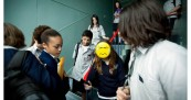 Vodafone Tackles Text Bullying