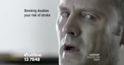 Smoking Doubles Your Risk Of Stroke