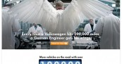 Volkswagen Engineers Get Their Wings