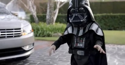 Volkswagen Use The Force