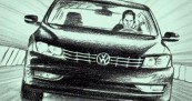 Volkswagen Feeling Carefree to Take On Me