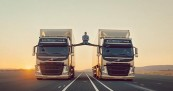 Volvo Trucks – The Epic Split featuring Van Damme
