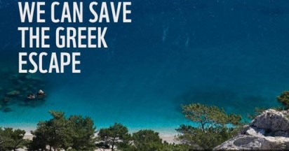 WWF We Can Save in Greece