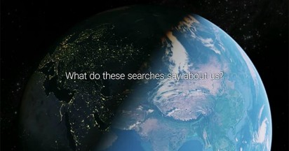 What We Searched for in 2014