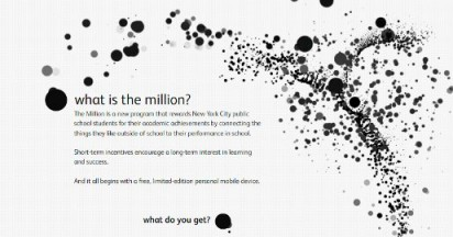 Million Phones for New York City Education