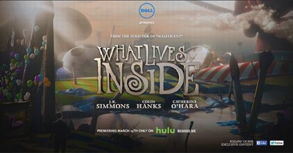 What Lives Inside with Intel and Dell